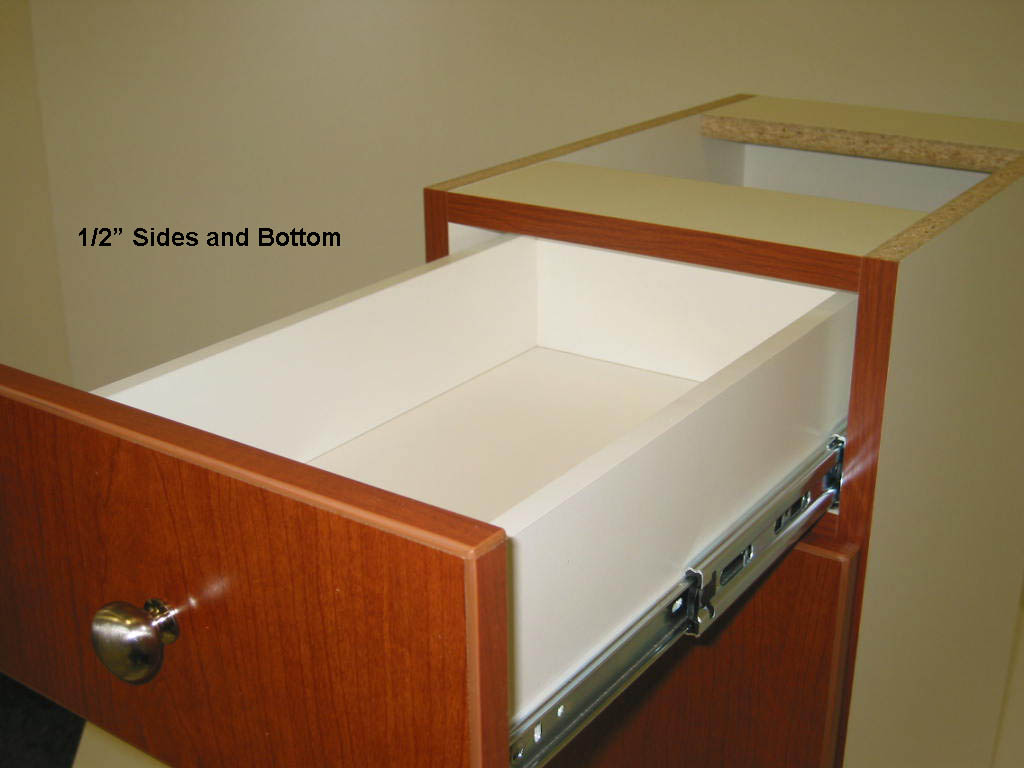 Northway Industries Inc - Cabinet Standards